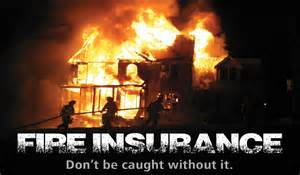 brief overview about fire insurance