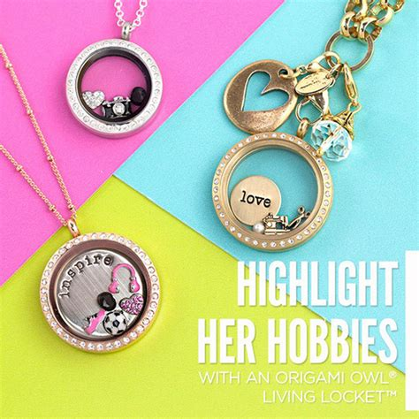 What Is Origami Owl Living Lockets - hobbies origami owl living lockets origami owl at