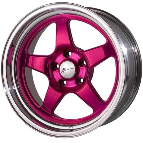 Pink Wheel by 25 Best Ideas About Pink Rims On Pink Wheels