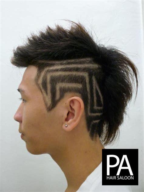 hair tattoo art design hair pictures designs