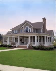 farmer home custom two story country home plan maverick