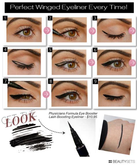 liquid eyeliner tutorial easy naina singla fashion stylist and style expert blog