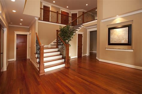 Best Paint Colors to Match Light Hardwood Floors