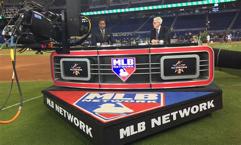 live from mlb all star mlb network adds full media day
