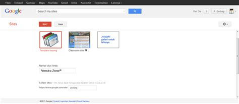 cara membuat id game zenonia cara membuat link download sekali klik lewat google site