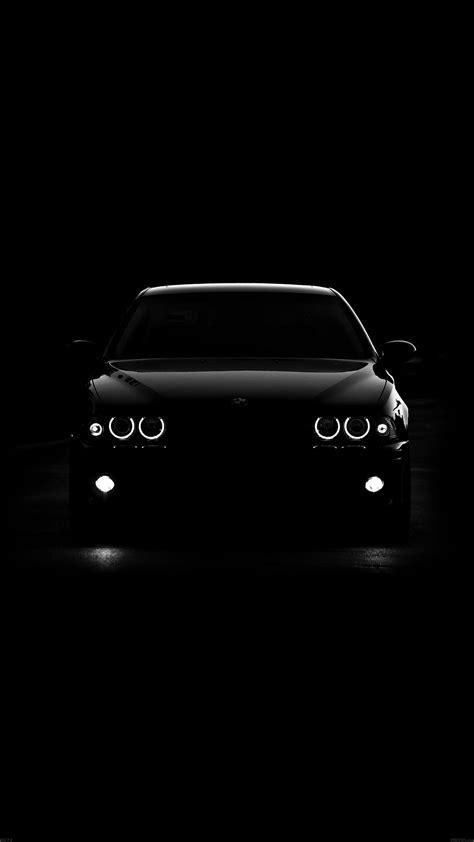 black car wallpaper iphone 6 ad74 bmw car black light papers co