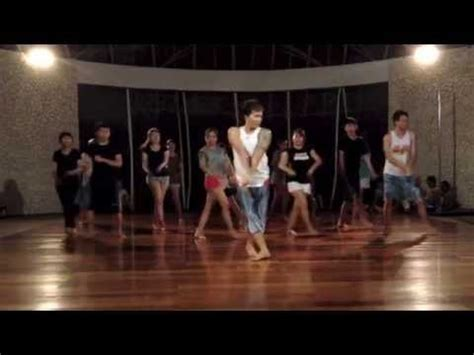 tutorial dance new thang new thang dance fitness with gio plameran youtube