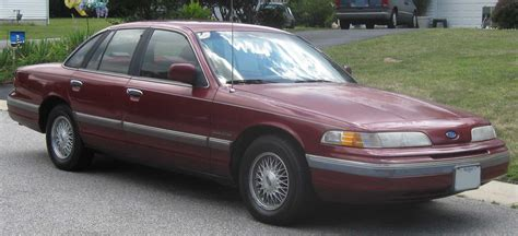 how to learn about cars 1995 ford crown victoria windshield wipe control 1995 ford crown victoria information and photos momentcar