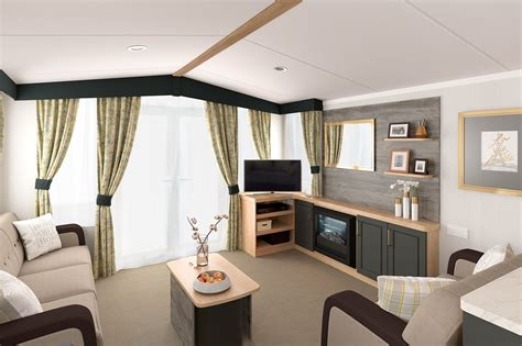 two bed room house 2018 2018 bordeaux static caravans for sale cornwall nancolleth