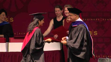 South Harvard Mba Graduates by Harvard Business School Commencement 2013