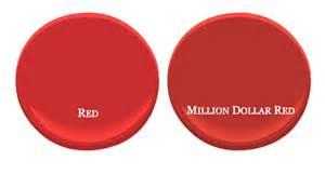 benjamin moore s bestselling red paint colors room lust
