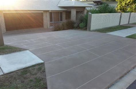 concrete driveway layout design driveway design ideas get inspired by photos of