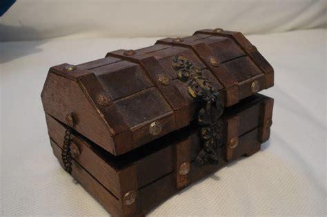 treasure chest teaching like jesus
