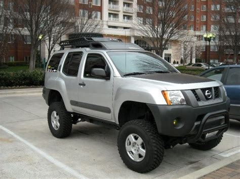 nissan xterra 2015 lifted 37 best images about xterra on pinterest roof top tent