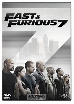 film fast and furious 7 in italiano completo film fast and furious 7 dvd film lafeltrinelli