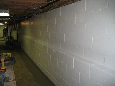 waterproof basement walls basement waterproofing ideas incorporating finishing touches remodelingimage