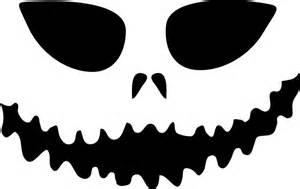free pumpkin stencils for best photos of scary pumpkin carving patterns scary