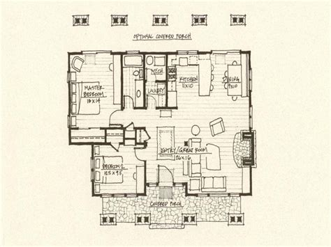 Small Mountain Cabin Floor Plans by Small Cabin Plans Floor Cabin Floor Plan Mountain Cabin