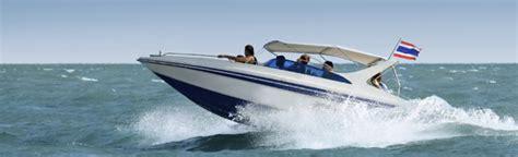 jacht verzekeren speedbootverzekering verzeker uw speedboot bij dmw