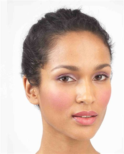 Wedding Makeup Looks by 6 Wedding Makeup Looks For Your Big Day Martha