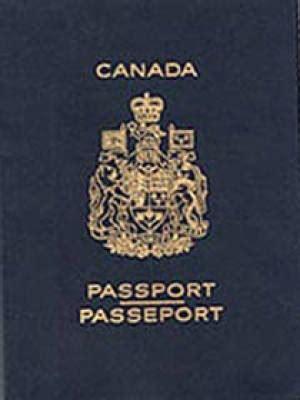 passport canada streamlines renewal process canada cbc