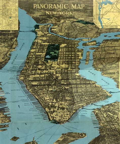 ny boat show map circumnavigating manhattan in a 19 8 quot boat