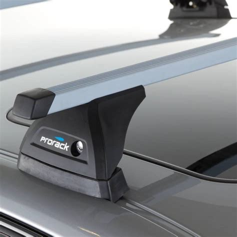 anaconda roof racks prorack roof racks p16 black