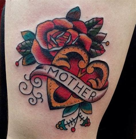 traditional heart tattoo designs best 25 designs ideas on tatoo