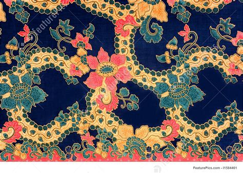 batik pattern software photo of indonesian batik sarong