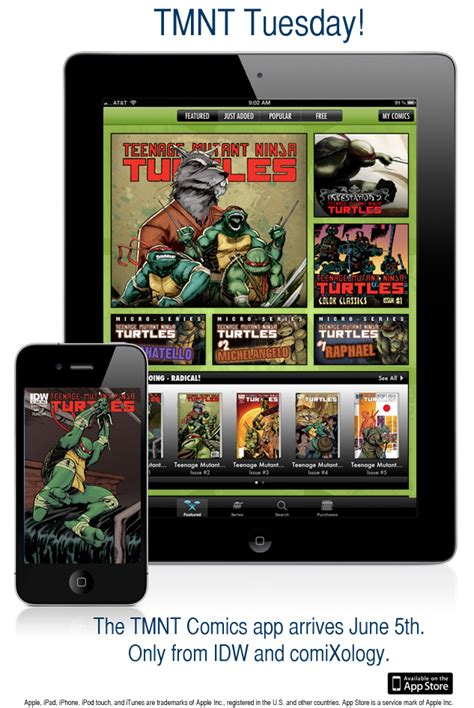 Home Design App For Kindle Fire by Idw Publishing And Nickelodeon Launch Teenage Mutant Ninja