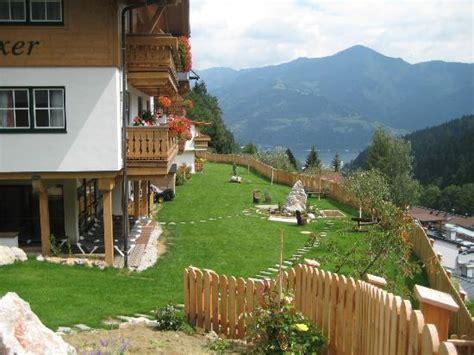 garten hotel daxer jardin picture of gartenhotel daxer zell am see
