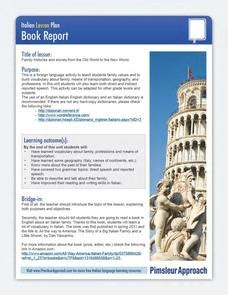 book report lesson plan book report lesson plan for 1st 6th grade lesson planet