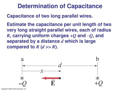 capacitor impedance derivation capacitance of parallel plate capacitor derivation 28 images ppt capacitance and dielectrics