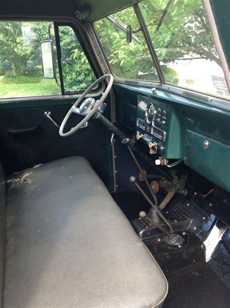 jay cooper kaiser willys jeep blog