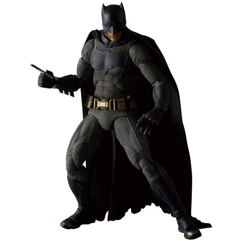 Toys Bvs Batman Superman mafex bvs batman figure the awesomer
