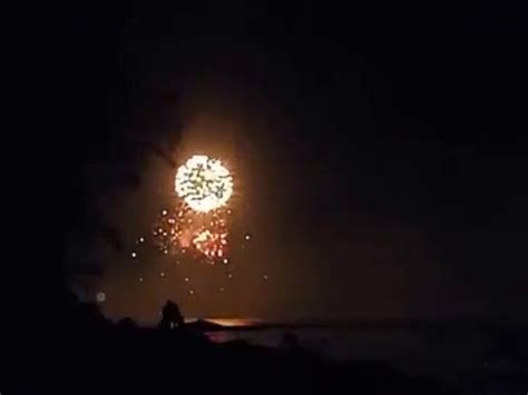 new year in mauritius new year 2016 fireworks p 233 tards from pointe aux piments