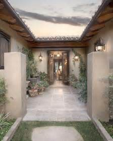 Spanish Style Homes With Interior Courtyards Spanish Style Homes With Interior Courtyards Home Style