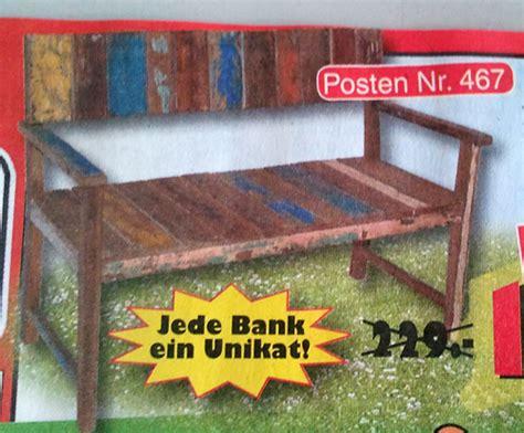 bank suche suche solch eine bank quot boat wood quot home design forum