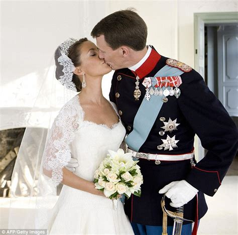 Copenhagen The Who Didnt Want To Be Princess Anymore by Princess Of Denmark Admits She Was Hesitant About