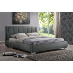 Platform Beds Joss And Canton Upholstered Bed Upholstered Beds Joss And