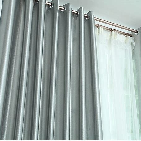 thermal curtains lining thermal light insulation full blackout curtain lining