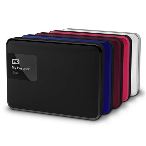 Store It Pro Review The Ultra Portable Pink Drive by My Passport Ultra Portable Drive Western Digital Wd