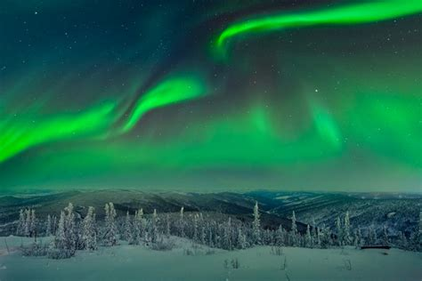 northern lights alaska of year 5 stunning images of the northern lights in alaska