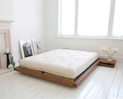 japanisches futonbett die besten 17 ideen zu japanisches bett auf