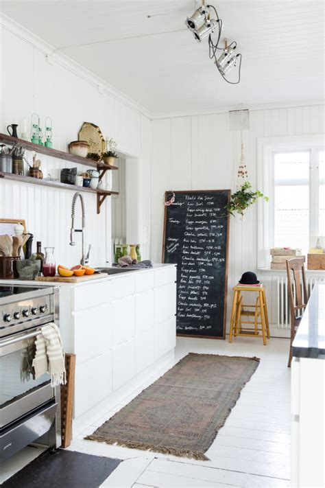 design sponge scandinavian styling in a swedish homestead design
