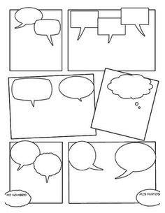 Meme Comic Template - comic strip template meme image memes at relatably com