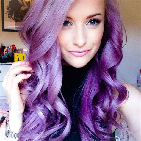 ombre hair for 13 yr old in hshire big hair friday purple pink and lilac hair hair