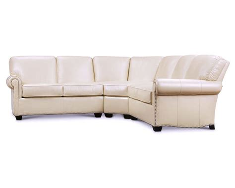 robinson and robinson leather sofa leathercraft robinson sectional 2675 robinson sectional