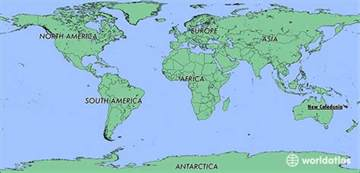 new caledonia world map where is new caledonia where is new caledonia located in the world new caledonia map