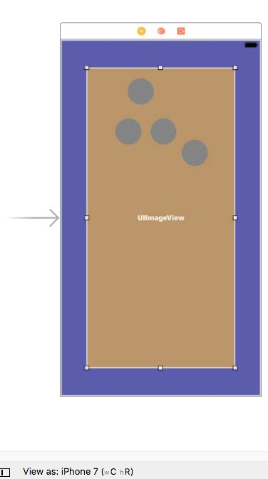 xcode layout for different screen sizes ios creating auto resizeable views for different screen